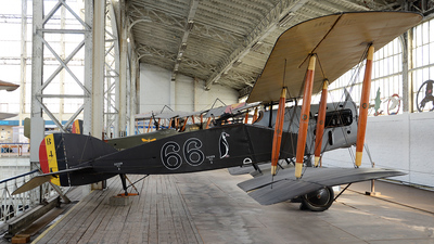 B-4 - Bristol Fighter F.2B - Belgium - Air Force