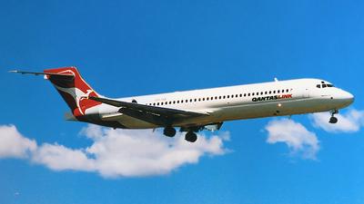 VH-VQI - Boeing 717-231 - QantasLink (Impulse Airlines)
