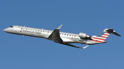 N600NN - Bombardier CRJ-900LR - American Eagle (PSA Airlines)