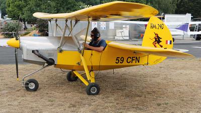 59CFN - Mignet HM-293 Pou du Ciel  - Private