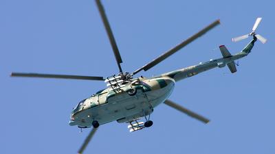 RF-20455 - Mil Mi-8AMTSh Hip - Russia - Federal Border Guards Aviation Command