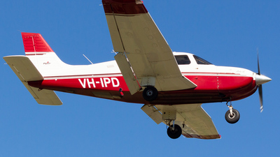 VH-IPD - Piper PA-28-181 Archer III - Basair