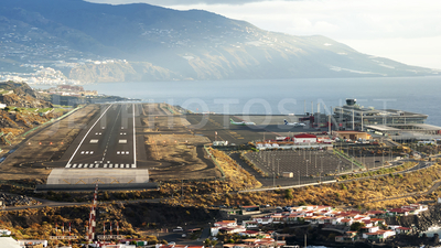 GCLA - Airport - Airport Overview
