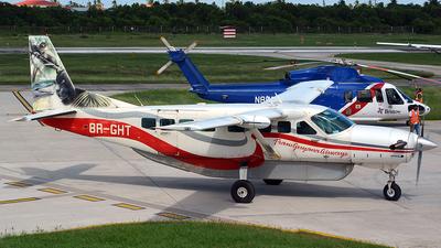 A picture of 8RGHT - Cessna 208B Grand Caravan - Trans Guyana Airways - © Jay Selman - airlinersgallery.com