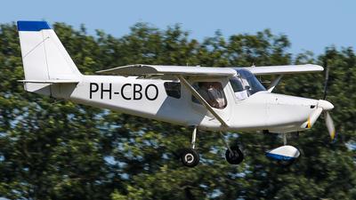 PH-CBO - Ultravia Pelican PL - Private