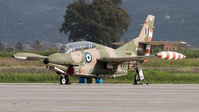 160086 - Rockwell T-2E Buckeye - Greece - Air Force