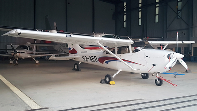 S2-AEO - Cessna 172S Skyhawk - Youngone Aviation