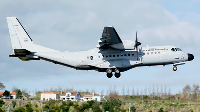 16702 - CASA C-295M - Portugal - Air Force
