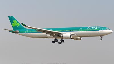 EI-FNH - Airbus A330-302 - Aer Lingus