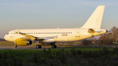 A picture of ECLQL - Airbus A320232 - [1749] - © Martin Bernict