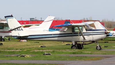 C-GAIA - Cessna 152 - Cargair