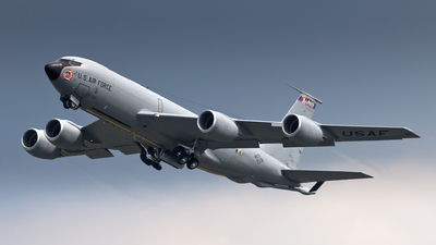 61-0300 - Boeing KC-135R Stratotanker - United States - US Air Force (USAF)