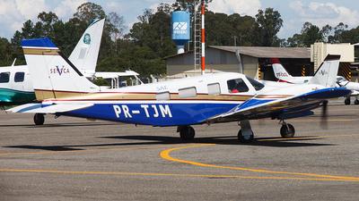 PR-TJM - Piper PA-34-220T Seneca V - Private