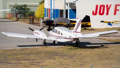 A picture of VHCOU - Piper PA34200T - [347870273] - © Tai Morton