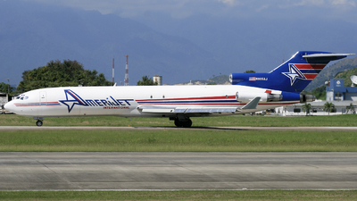 N905AJ - Boeing 727-231(Adv)(F) - Amerijet International