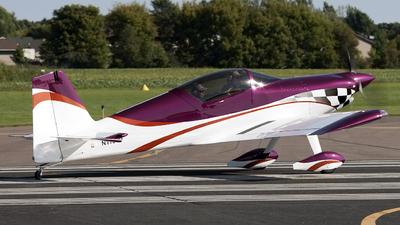 N115TP - Team Rocket F-1 - Private