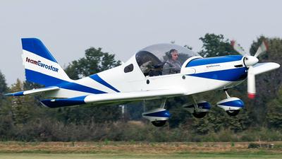 - Evektor-Aerotechnik EV-97A Eurostar - Private