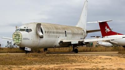 ZS-SIN - Boeing 737-236(Adv) - Safair