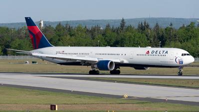 N841MH - Boeing 767-432(ER) - Delta Air Lines