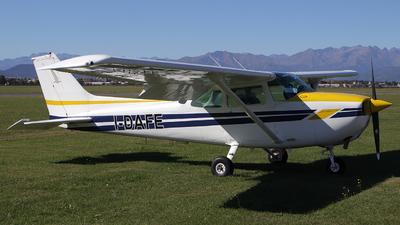 I-DAFE - Cessna 172N Skyhawk II - Air Vergiate