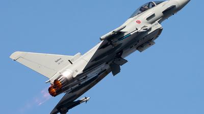 CSX7354 - Eurofighter Typhoon EF2000 - Italy - Air Force
