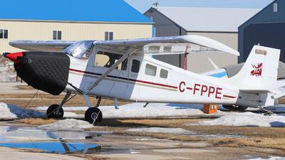 C-FFPE - Cessna 170B - Private