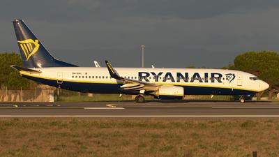 9H-QAL - Boeing 737-8AS - Ryanair (Malta Air)