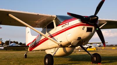N185MW - Cessna 185E Skywagon - Private