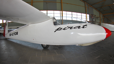 SP-2709 - SZD 30 Pirat - Private