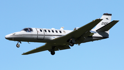 00-01051 - Cessna UC-35B Citation Encore - United States - US Army