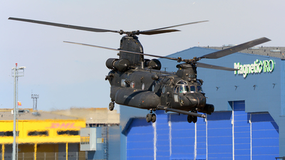 07-03771 - Boeing MH-47G Chinook - United States - US Army