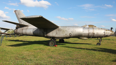 47 - Ilyushin IL-28 Beagle - Poland - Air Force