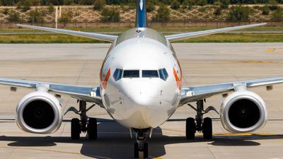 B-1273 - Boeing 737-85N - Shandong Airlines