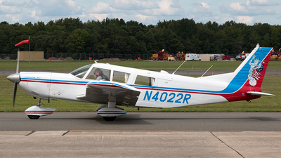 N4022R - Piper PA-32-300 Cherokee Six - Private