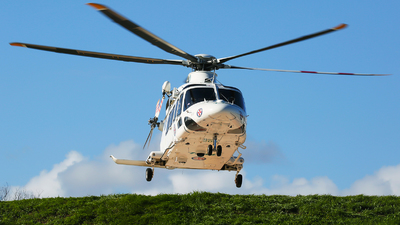 VH-TJI - Agusta-Westland AW-139 - Toll Helicopters NSW Pty Ltd
