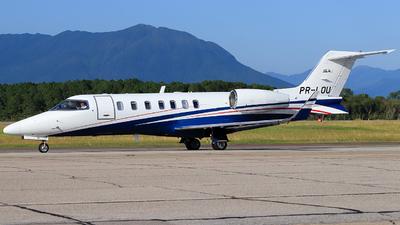 PR-LOU - Bombardier Learjet 40XR - Private
