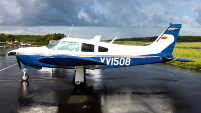 YV1508 - Piper PA-28R-201T Turbo Arrow III - Private