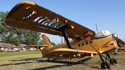 HA-MDY - PZL-Mielec An-2R - Private