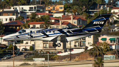 N95VM - Cessna 525B CitationJet 3+ - Private
