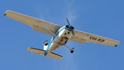 VH-KII - Cessna 172M Skyhawk - Private