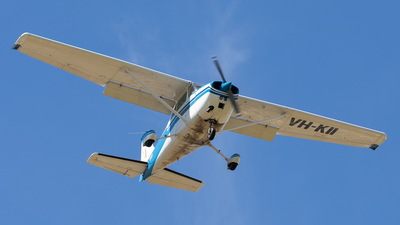 A picture of VHKII - Cessna 172M Skyhawk - [17265426] - © Mark B Imagery