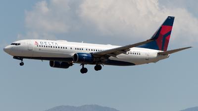 N3746H - Boeing 737-832 - Delta Air Lines