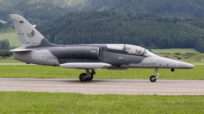 6053 - Aero L-159A Alca - Czech Republic - Air Force