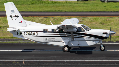 A picture of HP124AAD - Quest Kodiak 100 -  - © Moises Moreno
