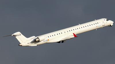 A picture of ECLPN - Mitsubishi CRJ1000 - Iberia - © Rui Sequeira