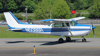 N5086R - Cessna 172M Skyhawk - Private
