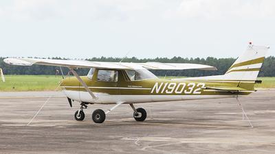 A picture of N19032 - Cessna 150L - [15074109] - © Orlando Suarez
