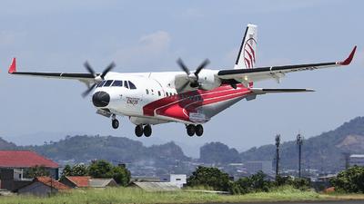AX-2301 - IPTN CN-235-220 - Indonesian Aerospace