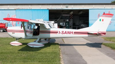 I-SANH - Cessna 150C - Private