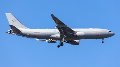 MRTT039 - Airbus KC-30A - Australia - Royal Australian Air Force (RAAF)